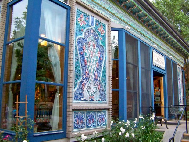 Image result for dushanbe tea house
